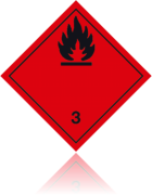 liquidos inflamables clase 3