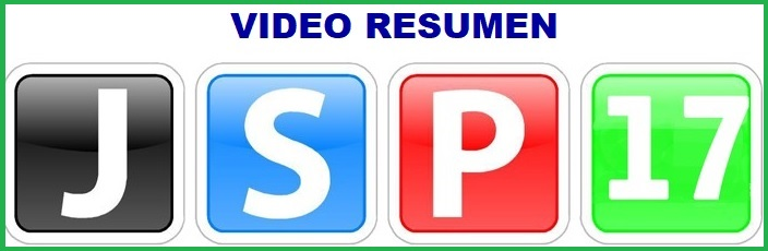 Video resumen JSP17 002